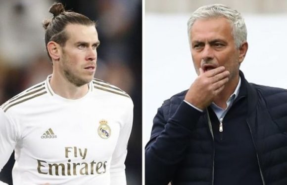 Tottenham boss Jose Mourinho tipped to sign transfer target he wanted at Man Utd