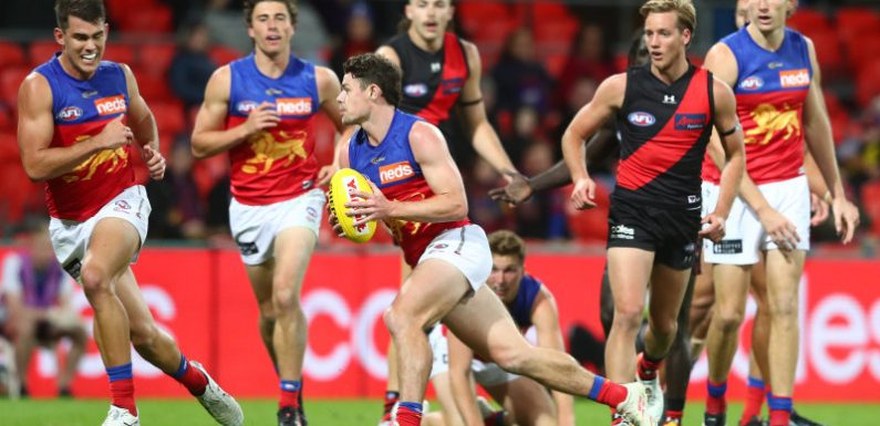 Lions' savaging of Dons 'our best one for the year': Fagan