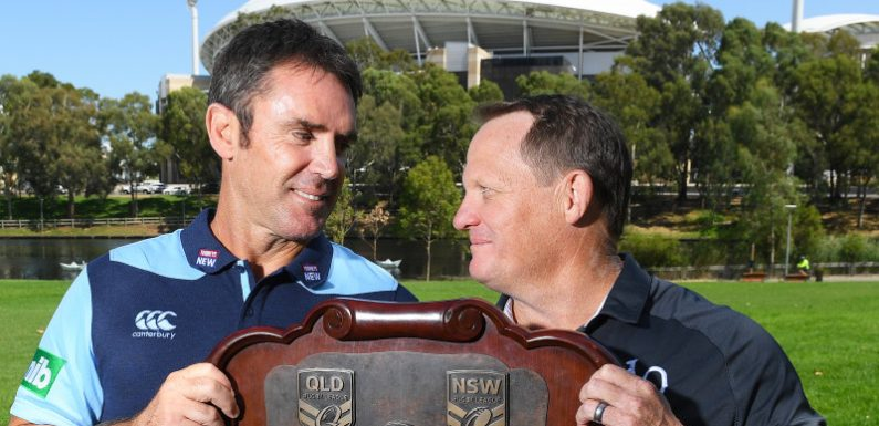 Canberra emerges as surprise option to host Origin opener