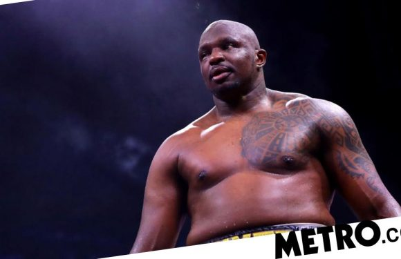 Eddie Hearn worried Dillian Whyte will attack Povetkin at hotel before fight