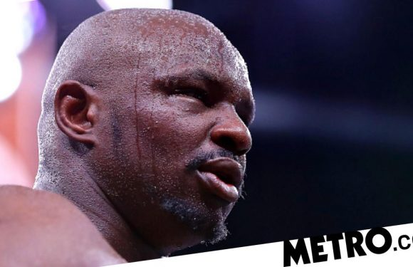 Kubrat Pulev hits out at Dillian Whyte and makes Whyte-Povetkin prediction