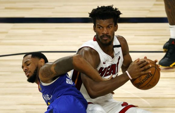 NBA: Heat smother Nuggets in 125-105 win