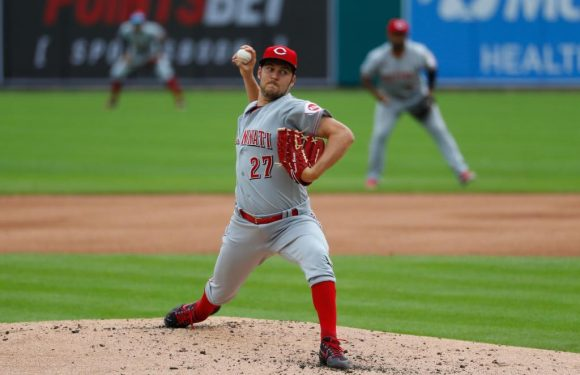 MLB looks to shorter doubleheaders to ease scheduling chaos – The Denver Post