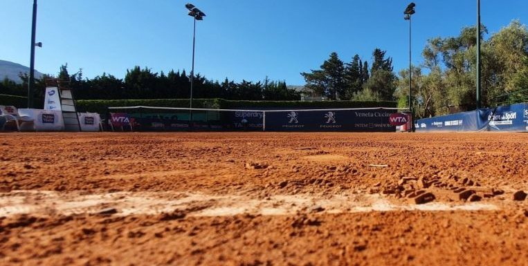Tennis: All eyes on Palermo Open which marks return of professional tours and will point the way ahead