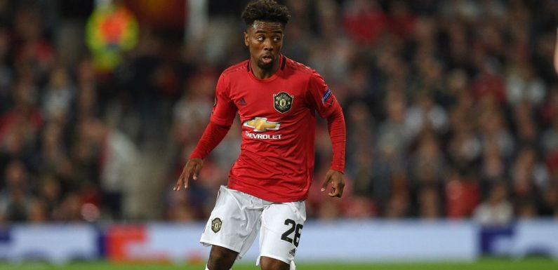 Angel Gomes pens emotional letter to Man Utd fans as next club emerges