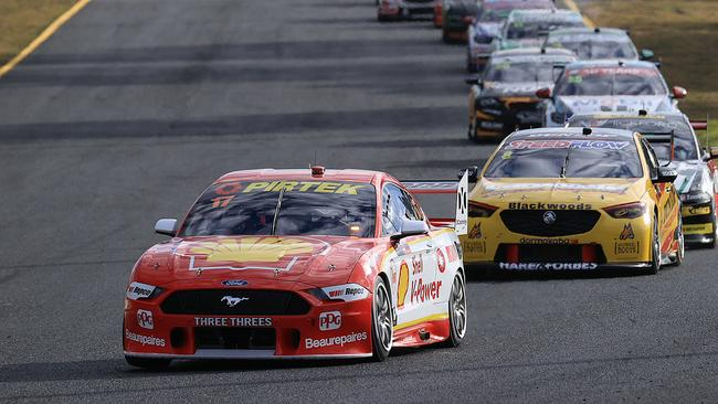Supercars Darwin forced to postpone due to COVID 19 border closures