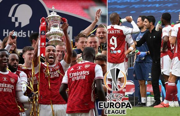 Arsenal stars claw back £12m in wages following FA Cup heroics
