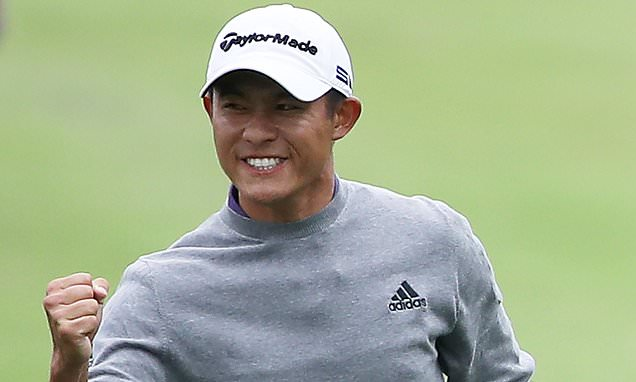 Collin Morikawa holds off Paul Casey to win US PGA Championship