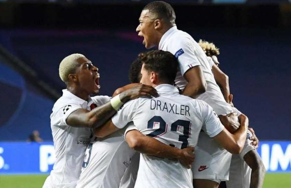 PSG victory provides depressing reminder that top of game only available to the limited few