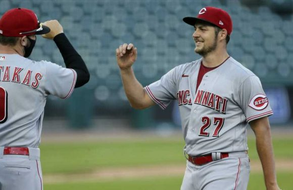 Reds and Tigers show seven-inning MLB doubleheader might not be here to stay — but will be cool while it lasts