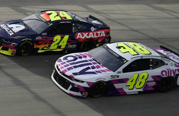 NASCAR playoff clinching scenarios for Daytona: How Jimmie Johnson, Clint Bowyer, others can make postseason