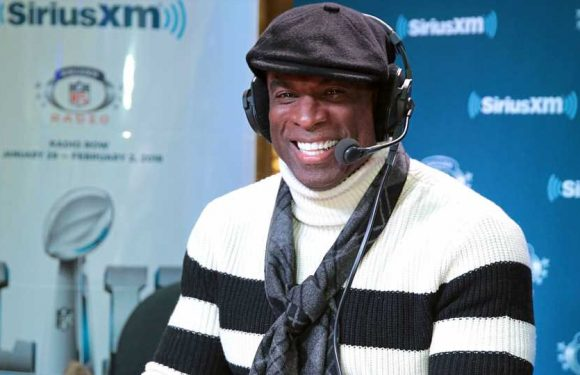 Deion Sanders joins Barstool Sports after contract dispute with NFL Network