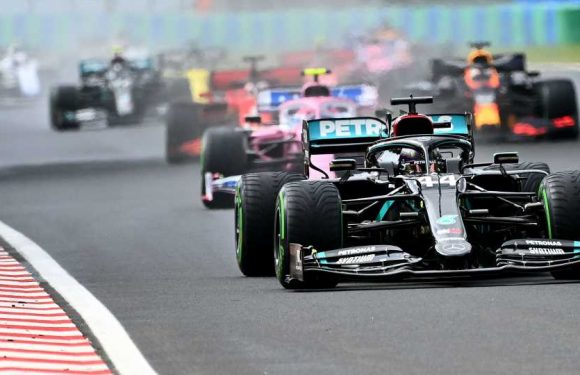 What channel is Formula 1 on today? TV schedule, start time for F1 British Grand Prix