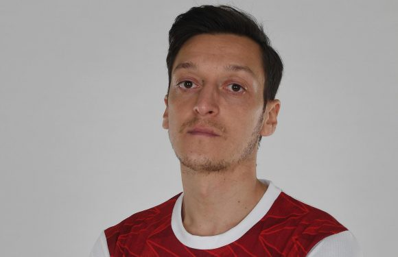 'People have been trying to destroy me' – Mesut Ozil defends decision to reject Arsenal pay cut