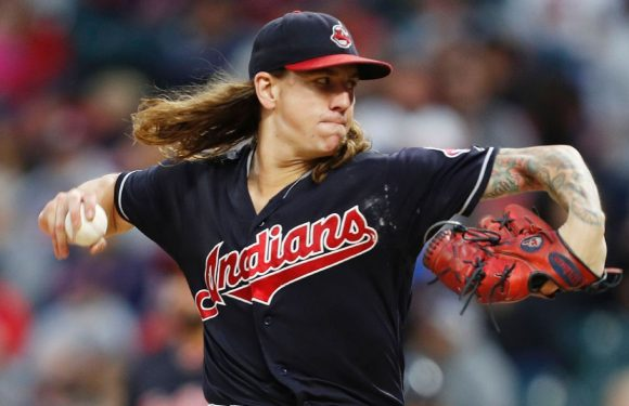 Clevinger to miss start after violating protocol