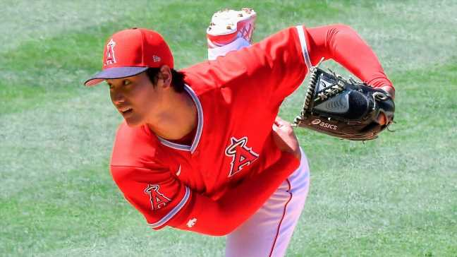 Maddon: Ohtani unlikely to pitch again in 2020