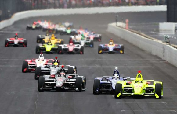 What time does the Indy 500 start today? Full schedule & lineup for the 2020 race in Indianapolis