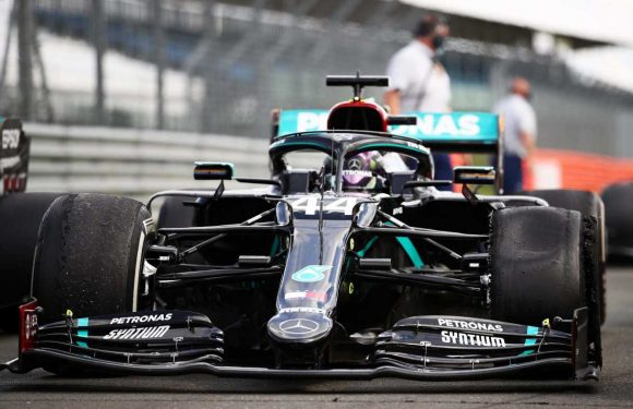 F1's plan to shake things up at Silverstone could come back to bite them after latest wave of punctures