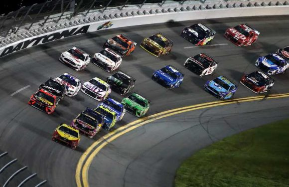 Who won the NASCAR race yesterday? Complete results from Daytona night race