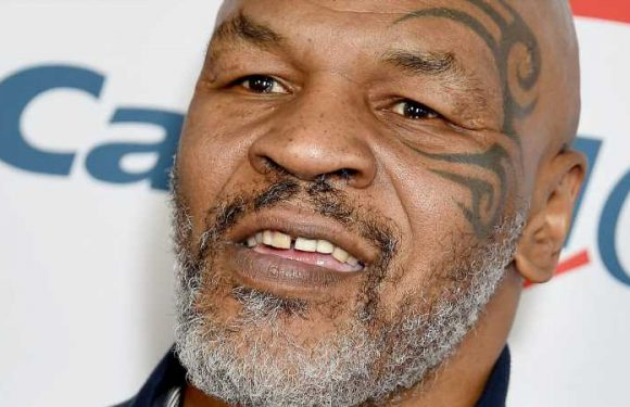 Mike Tyson vs Roy Jones Jr exhibition bout postponed, according to reports in the US