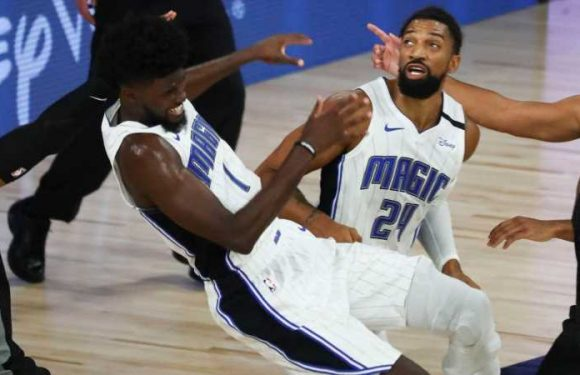 Jonathan Isaac's knee injury a huge blow for Orlando Magic, says Quentin Richardson