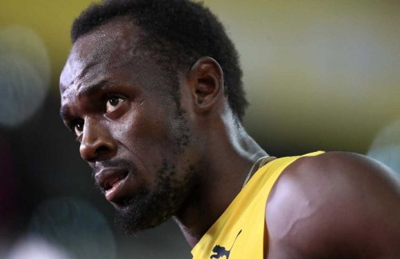 Usain Bolt tests positive for coronavirus after birthday party