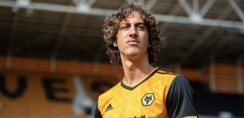 Top 10 most expensive Premier League teenagers after Silva's £35m Wolves move