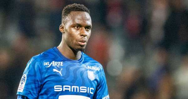 Edouard Mendy 'ready & waiting to fly to London' ahead of five-year Chelsea deal