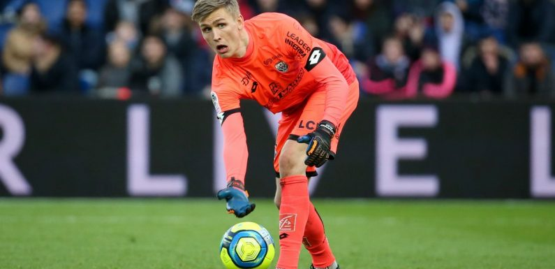 Arsenal identify Emiliano Martinez replacement with Dijon transfer swoop plotted