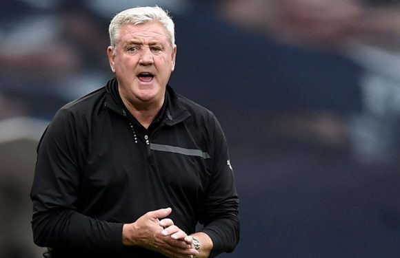 Steve Bruce admits penalty was 'nonsense' and wants managers to unite for change