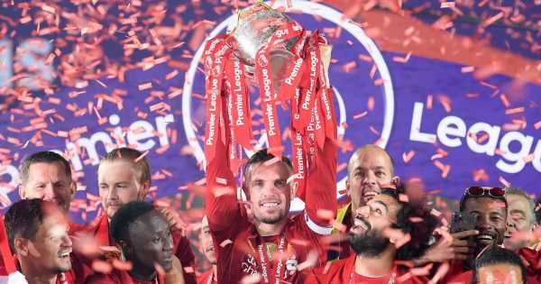 Jamie Carragher and Rio Ferdinand share same Premier League title prediction