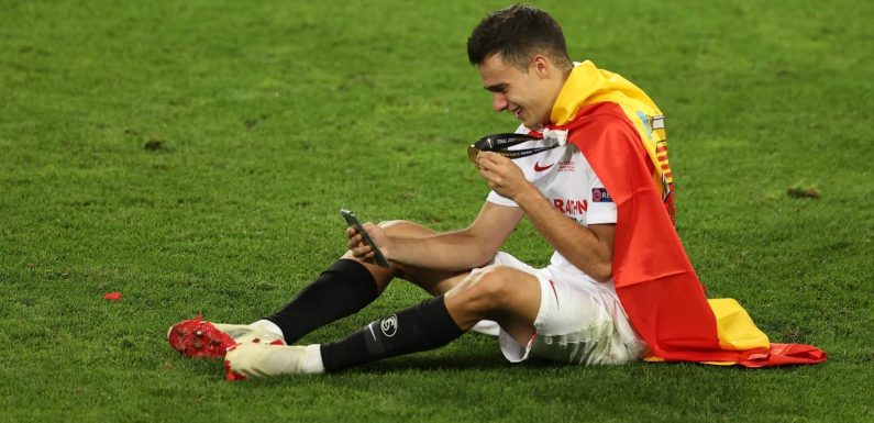 Man Utd and Real Madrid struggling to agree on Sergio Reguilon transfer clause