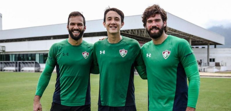 Alisson's brother says Liverpool star 'contributed' to Reds' latest transfer