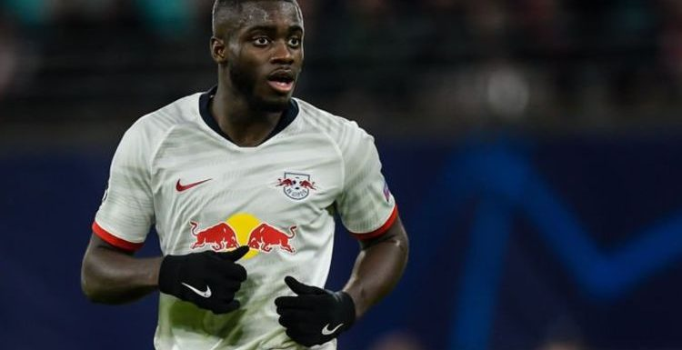 RB Leipzig tell Man Utd when they can sign Dayot Upamecano in transfer declaration