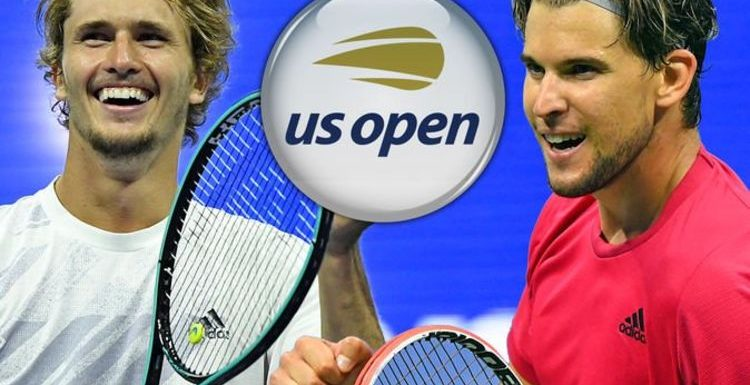 Dominic Thiem vs Alexander Zverev live stream free: How to watch US Open final for free
