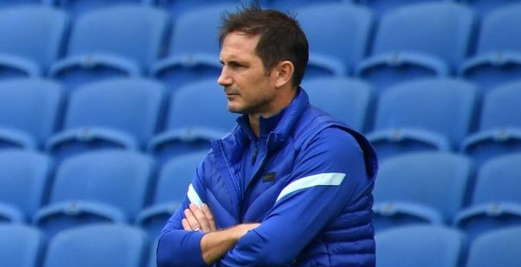 Chelsea boss Frank Lampard to have management skills 'tested' due to one Blues player