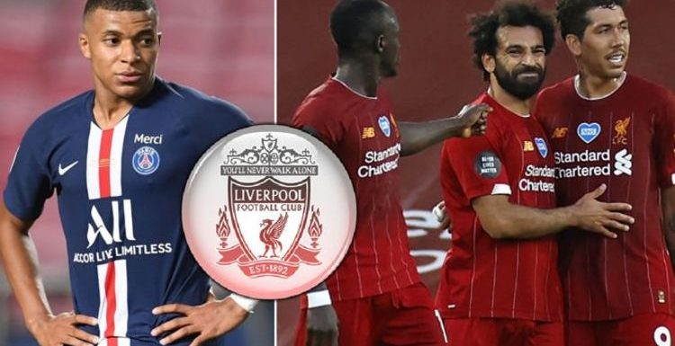 Liverpool set stance on selling Sadio Mane or Mohamed Salah after Kylian Mbappe bombshell