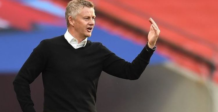 Man Utd have three players who have given Ole Gunnar Solskjaer problem ahead of first game