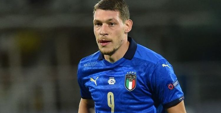 Tottenham and Torino at loggerheads over £50m- rated Andrea Belotti transfer conditions