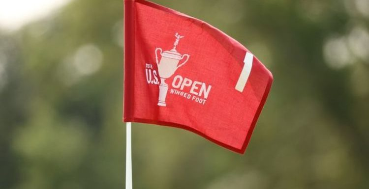 US Open tee times: Full schedule for US Open first round at Winged Foot