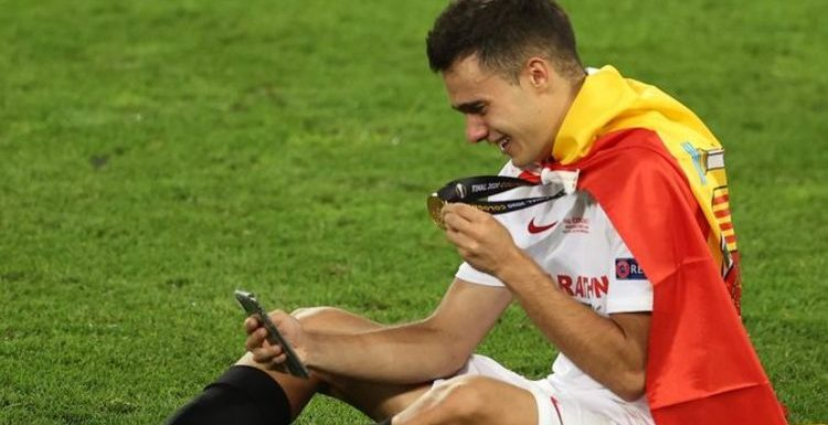 Tottenham target Sergio Reguilon's old tweets shows what he thinks of Mourinho and Bale