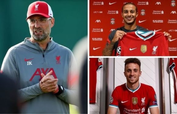 Liverpool transfer shortlist: The 2 players Klopp wants to sign after Jota, Thiago deals