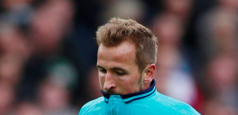 Paul Merson questions Man Utd decision not to pursue Harry Kane transfer