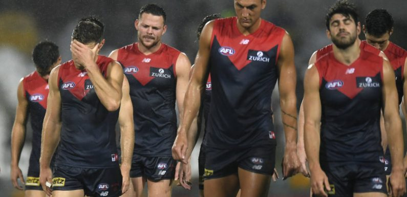 Ruthless Melbourne Demons or toothless?