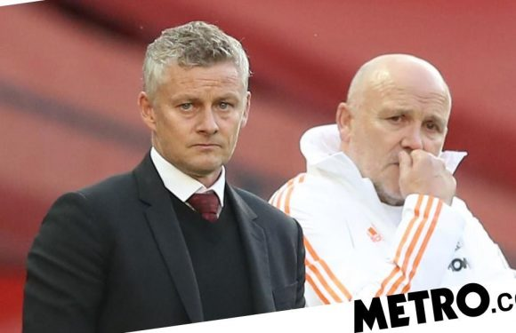 Man Utd make decision over new centre-back transfer after Lindelof disasterclass