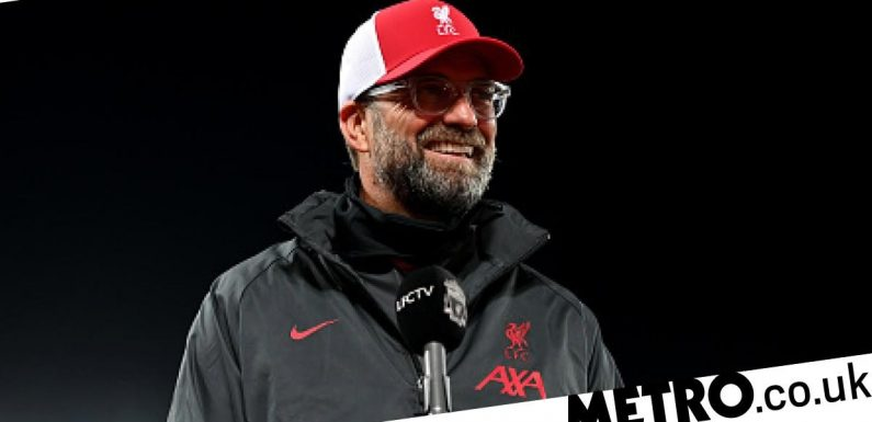 Jurgen Klopp asks Liverpool chiefs to complete two more signings