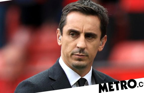 Gary Neville slams 'weak' Man Utd star and names the player Solskjaer must buy