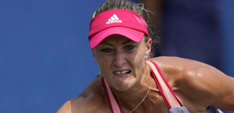 Mladenovic-Babos withdrawn from US Open doubles after quarantine notice