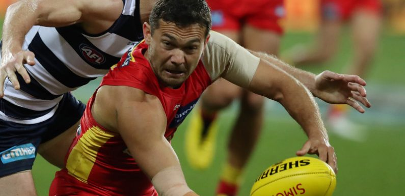 Harbrow turned wayward Bennell away