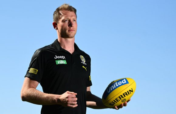 Grimes: I've learnt my lesson from staging charge